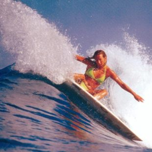 Layne Beachley – Becoming the champion of your life